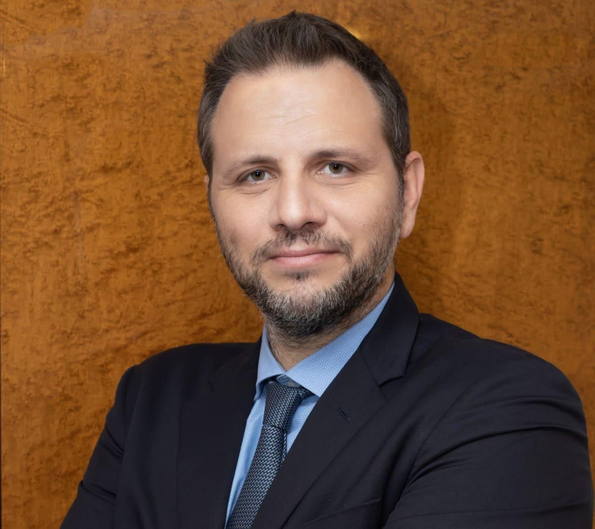 Mr. Stratis Nikolakeas